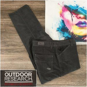 Outdoor Research Rutland Pants Corduroy Flat Front